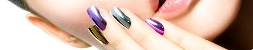 Nail Art Die Beauty Akademie Nageldesign Kurs Nageldesign